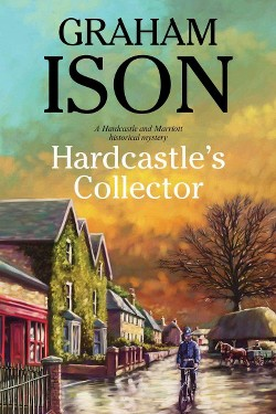 Hardcastle's Collector (Reprint) (Paperback) (Graham Ison)