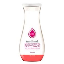 Method Magnolia Moisturizing Body Wash - 18oz