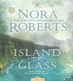 Island of Glass (Vol 8) (Unabridged) (CD/Spoken Word) (Nora Roberts)