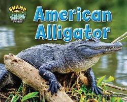 American Alligator (Library) (Ellen Lawrence)