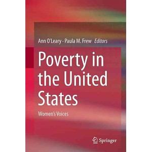 Poverty in the United States : Women's Voices (Hardcover)
