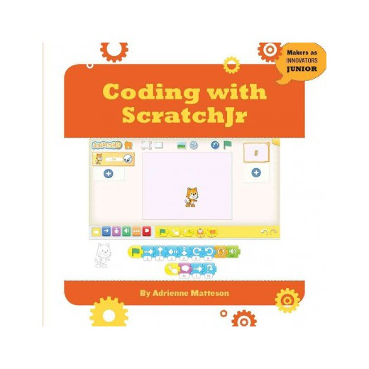 Coding With Scratchjr Library Adrienne Matteson Target