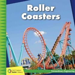 Roller Coasters (Library) (Virginia Loh-hagan)