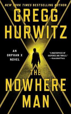 Nowhere Man (Unabridged) (CD/Spoken Word) (Gregg Hurwitz)