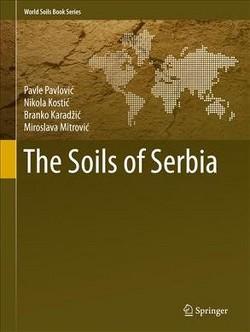 Soils of Serbia -  (Hardcover)