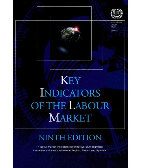 Key Indicators of the Labour Market (Paperback) - image 1 of 1