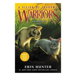 Shattered Sky (Library) (Erin Hunter)