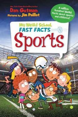 Sports (Library) (Dan Gutman)