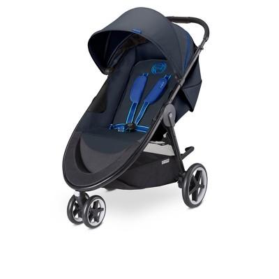 CYBEX Agis M-Air3 Stroller - True Blue