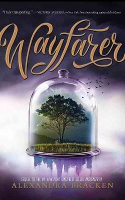 Wayfarer (Unabridged) (CD/Spoken Word) (Alexandra Bracken)