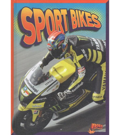Sportbikes (Library) (Peter Bodensteiner) - image 1 of 1