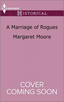 Marriage of Rogues (Paperback) (Margaret Moore)