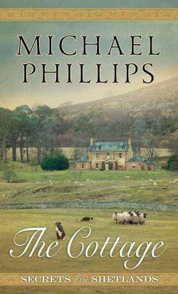Cottage (Library) (Michael Phillips)