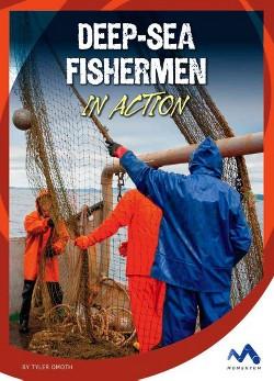 Deep-sea Fishermen in Action (Library) (Tyler Omoth)