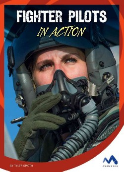 Fighter Pilots in Action (Library) (Tyler Omoth)