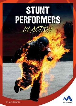 Stunt Performers in Action (Library) (Alex Monnig)