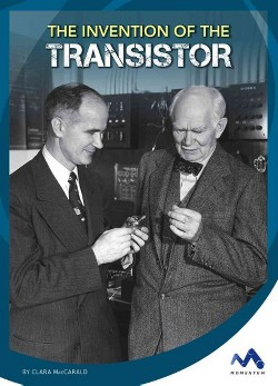 Invention of the Transistor (Library) (Clara Maccarald)