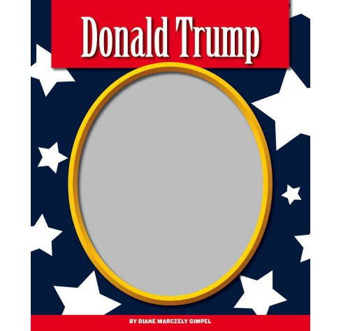 Donald Trump (Library) (Diane Marczely Gimpel) - image 1 of 1