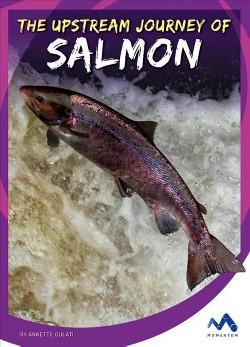 Upstream Journey of Salmon (Library) (Annette Gulati)