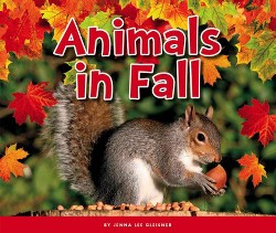 Animals in Fall (Library) (Jenna Lee Gleisner)