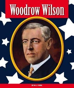 Woodrow Wilson (Library) (M. J. York)