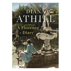 Florence Diary (Hardcover) (Diana Athill)