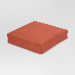 Deep Seat Cushion Solid - Threshold™
