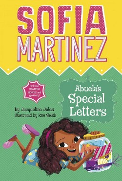 Abuela's Special Letters (Library) (Jacqueline Jules)
