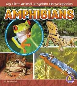 Amphibians (Library) (Emma Carlson Berne)