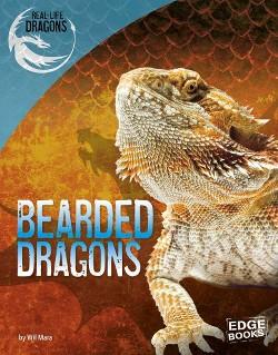 Bearded Dragons (Library) (Wil Mara)