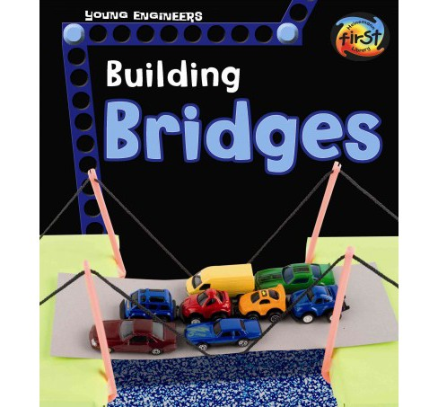 Building Bridges (Library) (Tammy Enz) - image 1 of 1