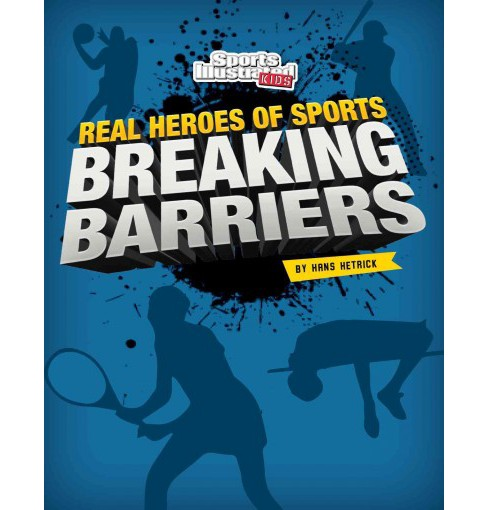 Breaking Barriers (Library) (Hans Hetrick) - image 1 of 1