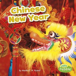 Chinese New Year (Library) (Lisa J. Amstutz)