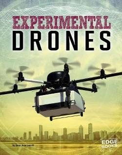 Experimental Drones (Library) (Amie Jane Leavitt)