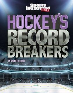 Football's Record Breakers (Library) (Hans Hetrick)