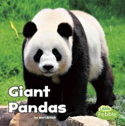 Giant Pandas (Library) (Mari Schuh)