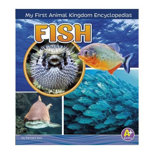Fish (Library) (Lisa J. Amstutz)