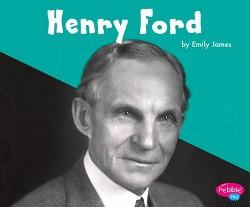 Henry Ford (Paperback) (Emily James)