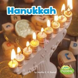 Hanukkah (Library) (Lisa J. Amstutz)