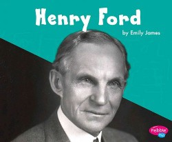 Henry Ford (Library) (Emily James)