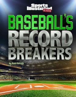 Hockey's Record Breakers (Library) (Shane Frederick)