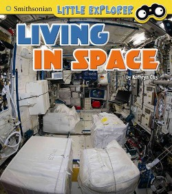 Living in Space (Library) (Kathryn Clay)