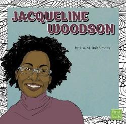 Jacqueline Woodson (Library) (Lisa M. Bolt Simons)