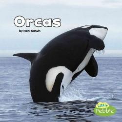 Orcas (Library) (Mari Schuh)
