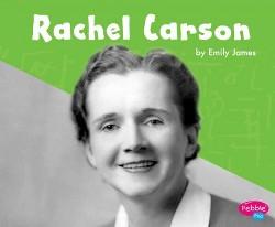 Rachel Carson (Library) (Emily James)
