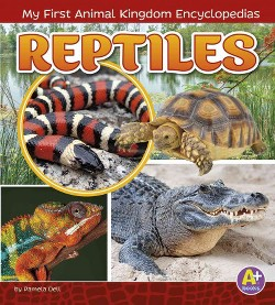 Reptiles (Library) (Janet Riehecky)