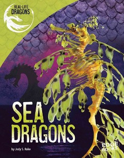 Sea Dragons (Library) (Jody S. Rake)