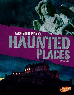 Take Your Pick of Haunted Places (Library) (G. G. Lake)