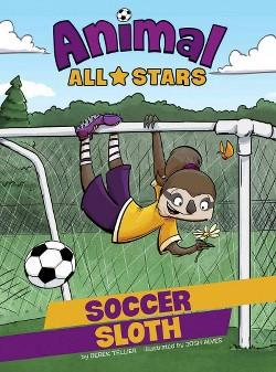Soccer Sloth (Library) (Hoss Masterson)