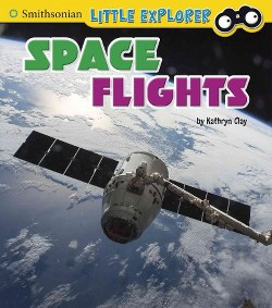Space Flights (Library) (Kathryn Clay)